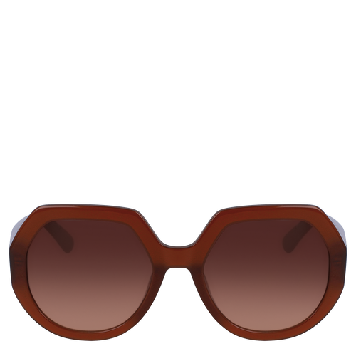 Sunglasses, Brown - View 1 of 3.0 -