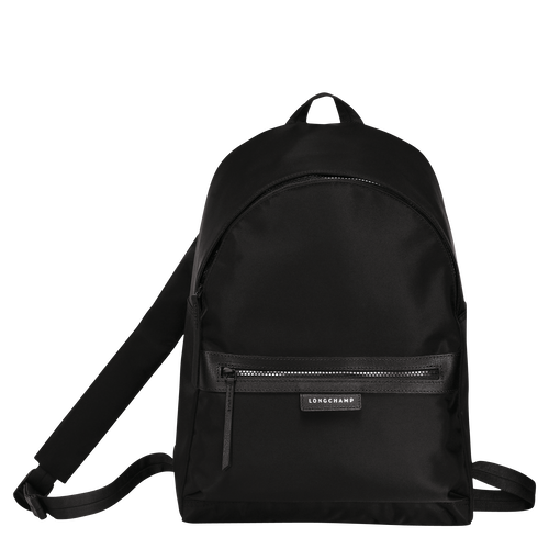 View 1 of Backpack M, 001 Black, hi-res