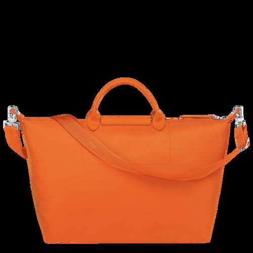 Travel bag, Orange, hi-res - View 3 of 3