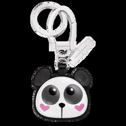 熊貓鑰匙圈