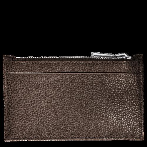Coin purse, Mocha, hi-res - View 2 of 2