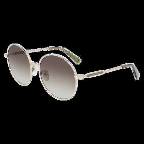 Gafas de sol, Gold Green - Vista 2 de 2 -
