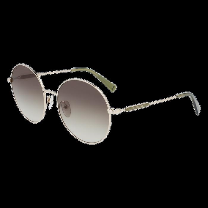 Gafas de sol, Gold Green - Vista 2 de 2 - ampliar el zoom