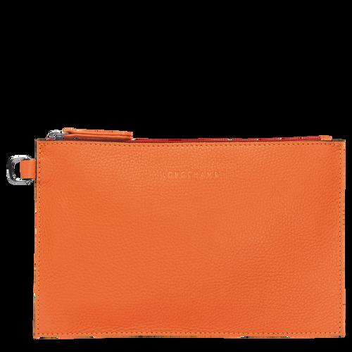 Enveloptasje, 017 Oranje, hi-res