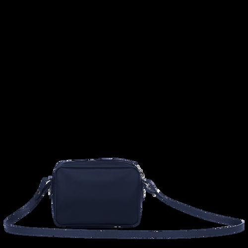 Crossbody bag, Navy, hi-res - View 3 of 4