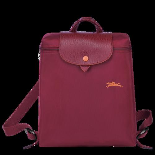 Backpack Le Pliage Club Garnet Red (L1699619209)   Longchamp DK
