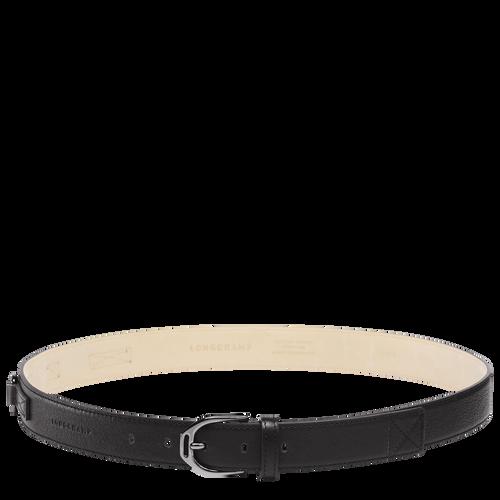 Cinturón para mujer, 001 Negro, hi-res