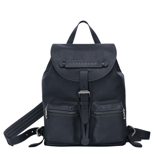 Backpack S, Midnight blue, hi-res - View 1 of 3
