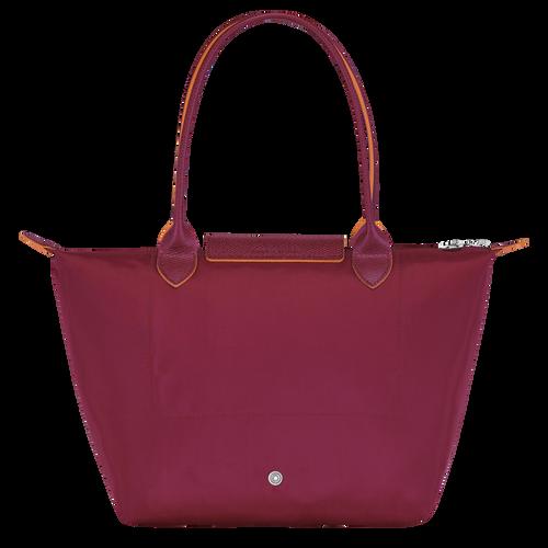 Shoulder bag S, Garnet red - View 3 of  7 -