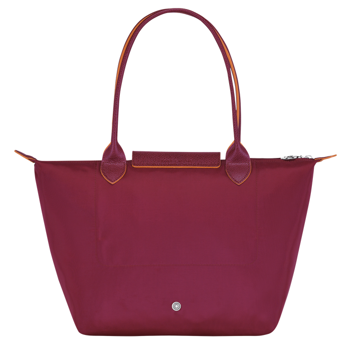 Shoulder bag S, Garnet red - View 3 of  7 - zoom in