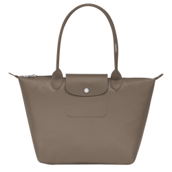 Shoulder bag S, Taupe