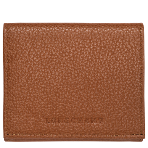 Coin purse, Caramel - View 1 of  2.0 -