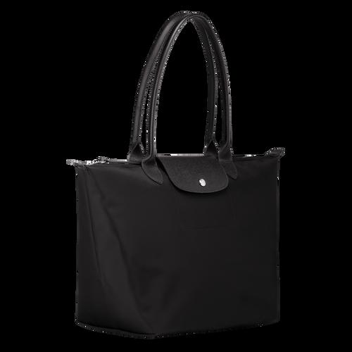 Shoulder bag L, Black/Ebony - View 2 of 4 -