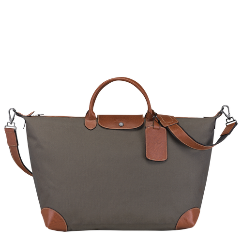 Reisetasche L, Braun - Ansicht 1 von 3 -