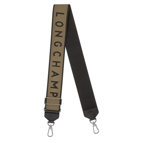 Fall-Winter 2021 Collection Shoulder strap, Khaki