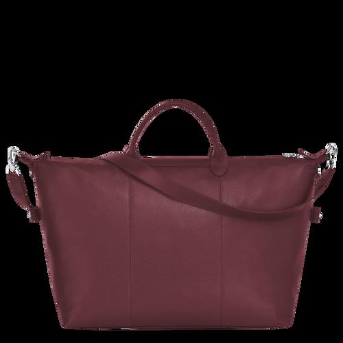 Travel bag XL, Mahogany - View 3 of  3.0 -