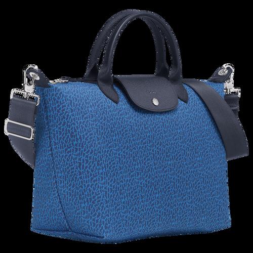 Handtasche, Blau, hi-res - View 2 of 3