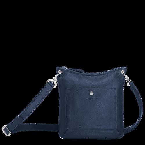 Crossbody bag Le Foulonné Navy (10041021556) | Longchamp IE