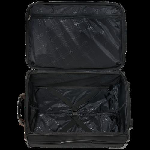 Valise cabine, Noir - Vue 3 de 3 -
