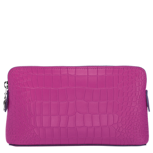 Pouch, Fuchsia, hi-res - View 1 of 3