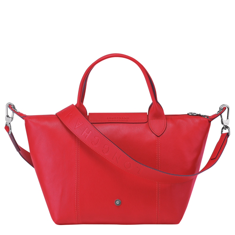 Top handle bag S, Red - View 3 of  4 - zoom in