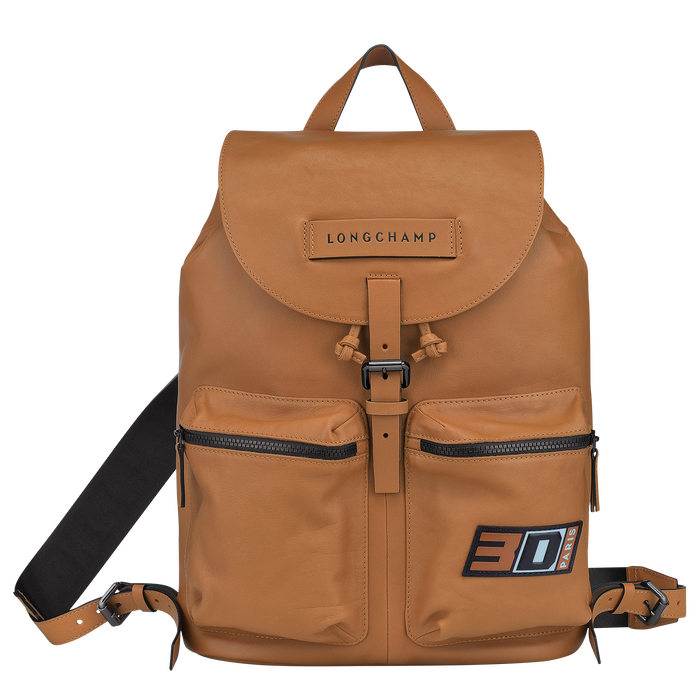 Backpack L, Natural - View 1 of  3 - zoom in