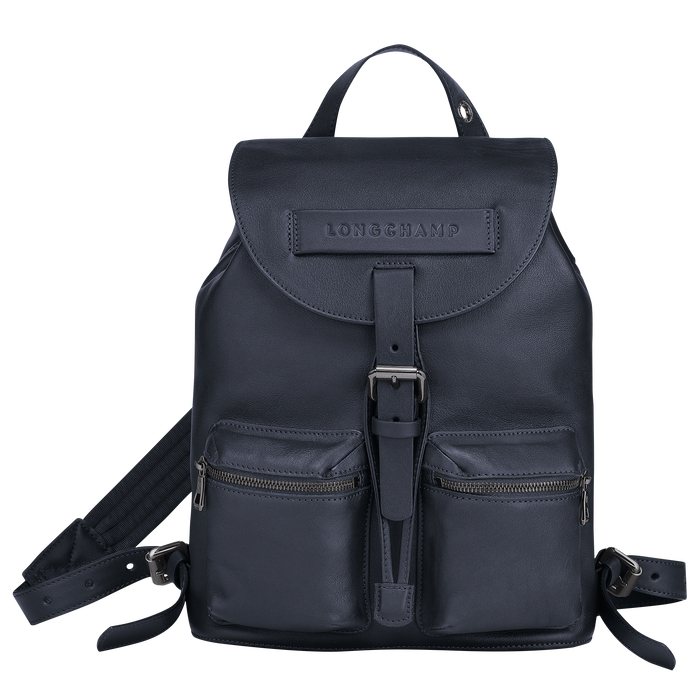 Backpack S, Midnight Blue - View 1 of  3 - zoom in