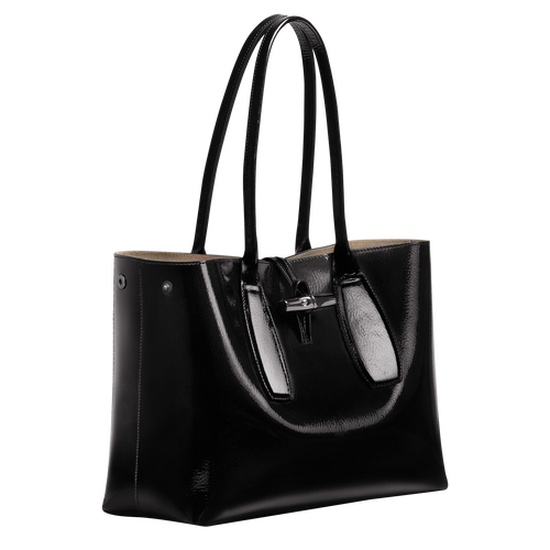 Shoulder bag, Black, hi-res - View 2 of 3