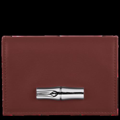小型錢包, 赤褐色 - 查看 1 2 -