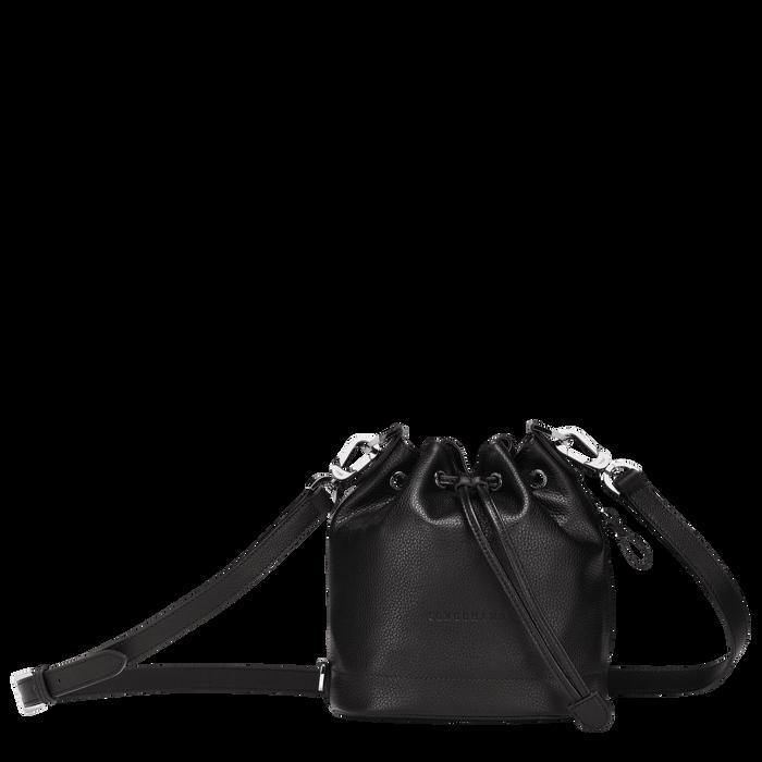 Bucket bag S, Black - View 1 of  4 - zoom in