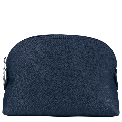 Pouch, Navy, hi-res - View 1 of 2