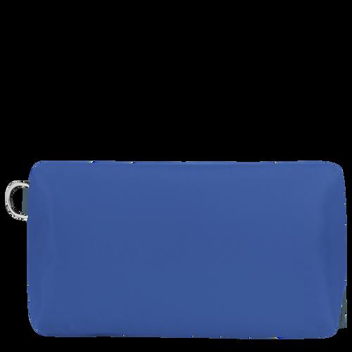 Le Pliage Néo Pouch, Blue