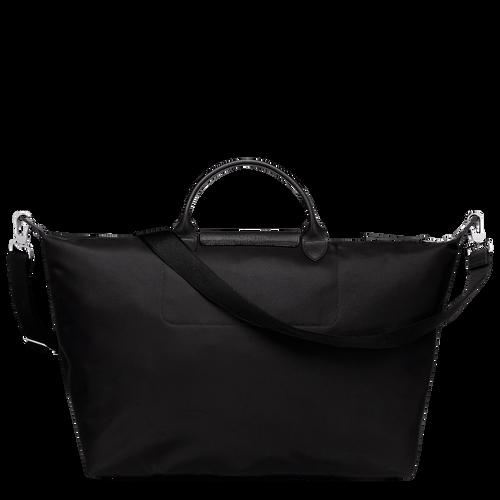 Travel bag L, Black/Ebony - View 3 of 3 -