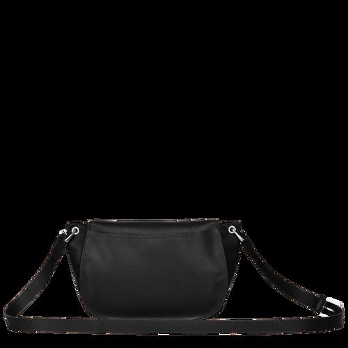 Crossbody bag Le Foulonné Black (L1334021047) | Longchamp SG