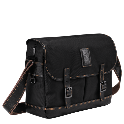 Crossbody bag, Black, hi-res - View 2 of 3