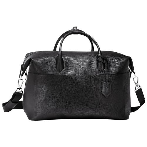 Travel bag, 001 Black, hi-res