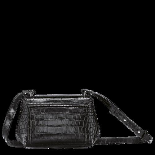 Crossbody bag S, Black/Ebony - View 4 of  4 -