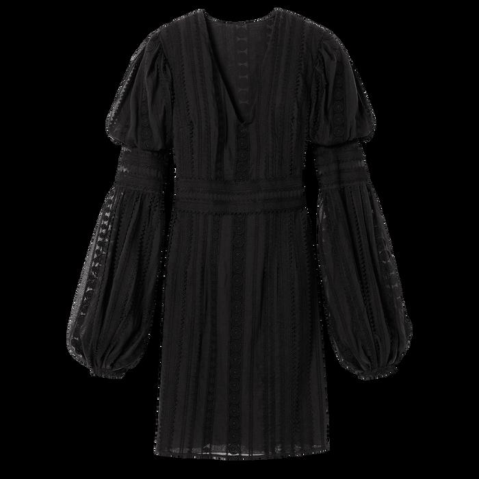 Spring-Summer 2021 Collection Dress, Black