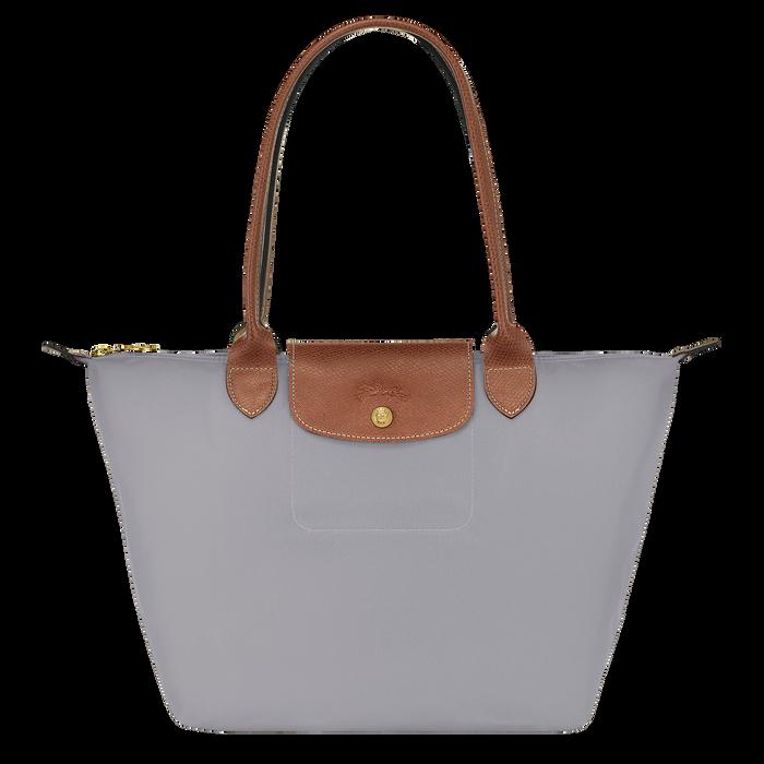 Shoulder bag S, Grey - View 1 of 8.0 - zoom in