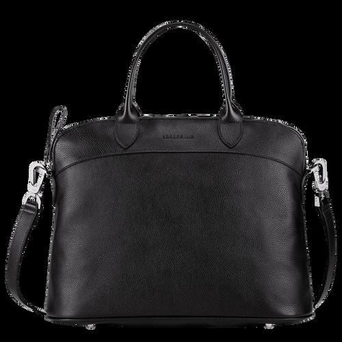 Top handle bag M, Black - View 1 of  3 -