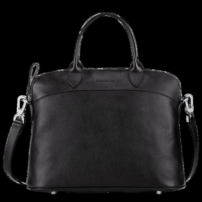 Top handle bag M, Black - View 1 of  3 - zoom in