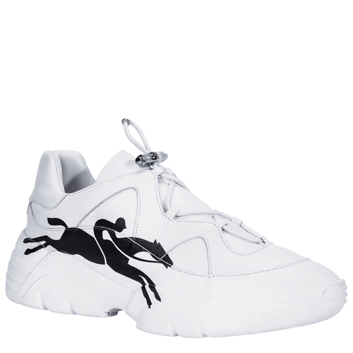 Spring-Summer 2021 Collection Sneakers, White