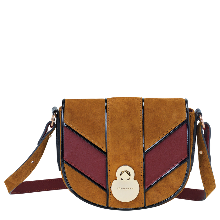 Crossbody bag, Natural - View 1 of  3 - zoom in