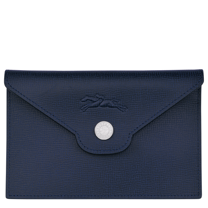 Card holder, Navy - View 1 of  2 - zoom in