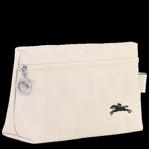 Pochette/Trousse Le Pliage Club Craie (34060619337) | Longchamp BE