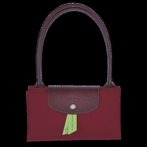 Le Pliage Green Shopper S, Rot