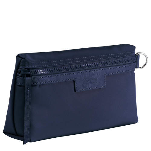 Pouch, Navy - View 2 of  3 -