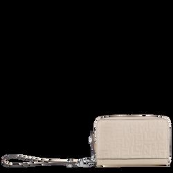 Kompakt-Brieftasche, 337 Kreide, hi-res