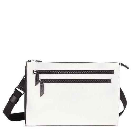 View 1 of Cross body bag, 007 White, hi-res