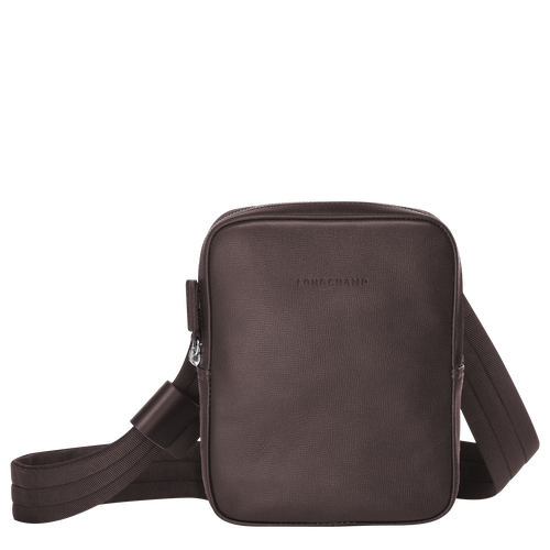 Crossbody bag S, Mocha - View 1 of  3 -